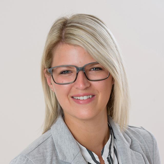 Jacqueline Lengenfelder